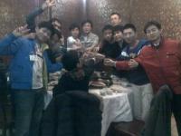 1月3日志愿者KTV活动