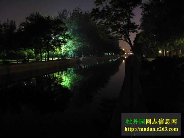 北京牡丹园同志据点由来、发展和未来展望