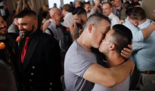春节与同性恋