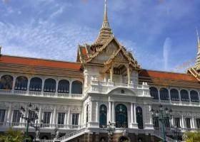 我的泰国同志场所之旅