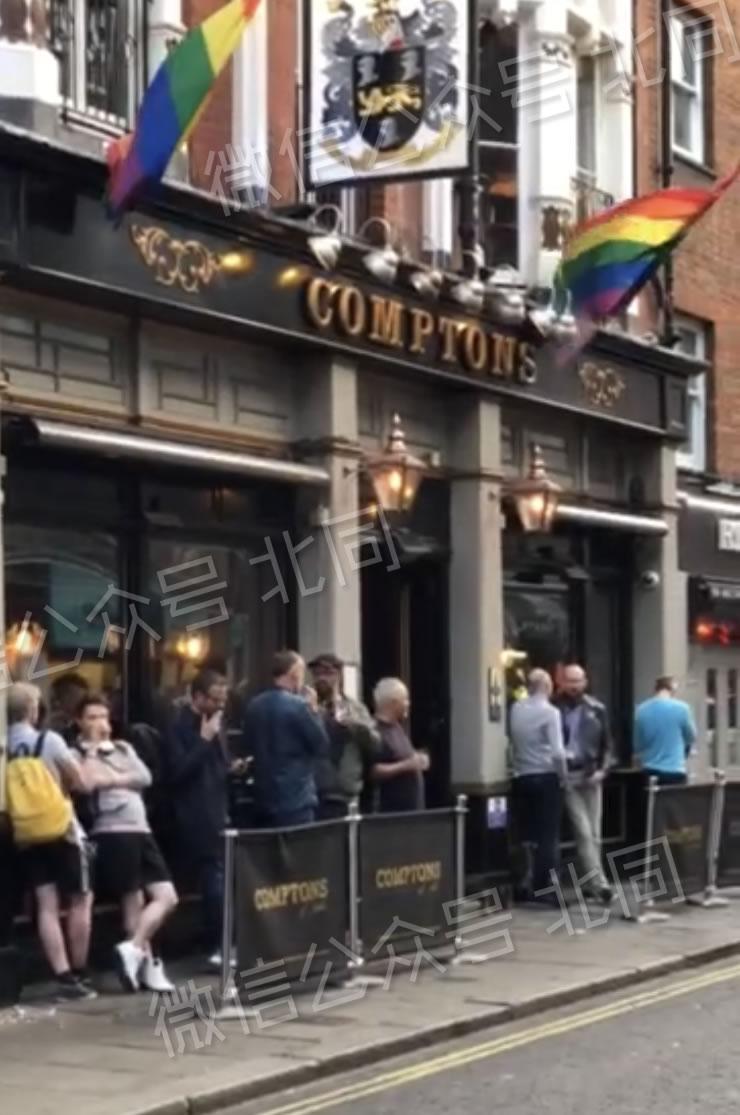 体验世界最先进同志门诊和英伦同志一条街一瞥-男孩久久网