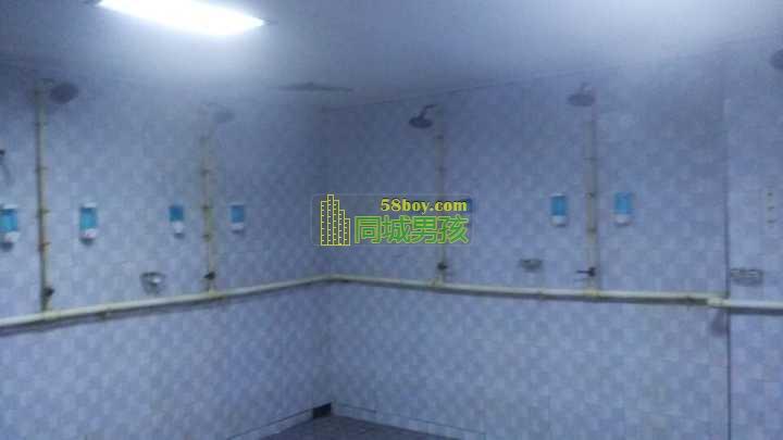 河北石家庄泊洼池同志浴室欣赏